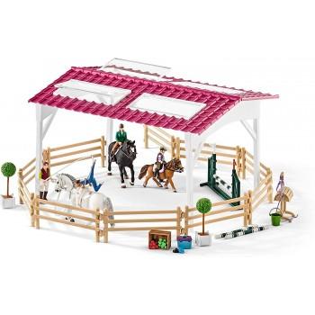 Scuola  di  Equitazione...