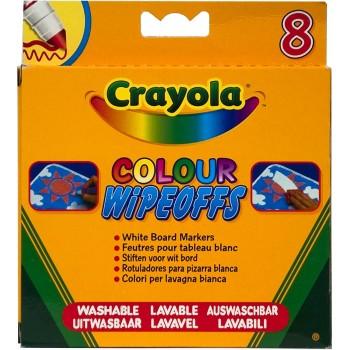 Colori x lavagna bianca 8...