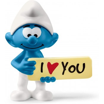 Puffi  I  Love  You  -...