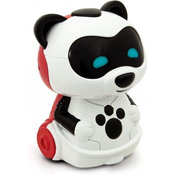 Pet-Bits  Panda  -  Clementoni