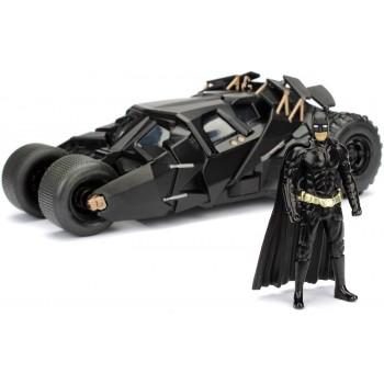 Batmobile  The  Dark...