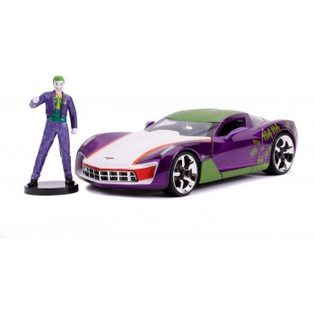 Chevy  Corvette  Joker...