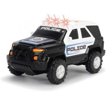 Dickie Action Series Swat -...
