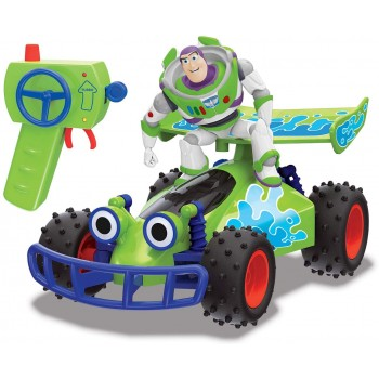 Toy  Story  Buggy  RC  con...