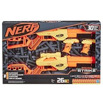 Nerf  Alpha  Strike  Line...