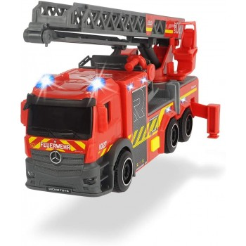 SOS  Fire  Ladder  23  cm...