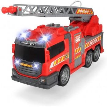 Camion  Pompieri  Action...