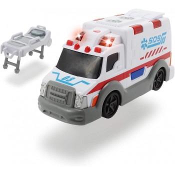 Ambulanza - Simba
