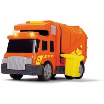 Camion Ecologia - Simba