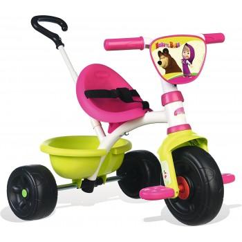Triciclo Be Move Masha e...