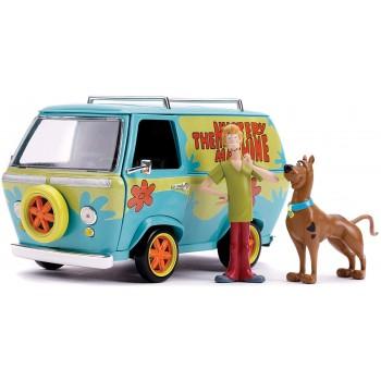 Mystery  Van  Scooby-Doo...