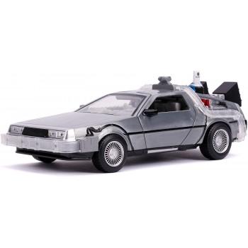 Auto  Ritorno  al  Futuro...