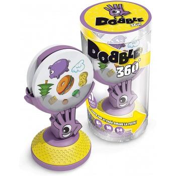 Dobble  360    -  Asmodee