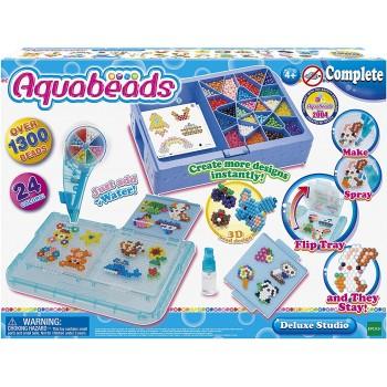 Kit  Deluxe  Aquabeads  -...
