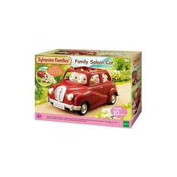 Auto  Rossa  -  Sylvanian...