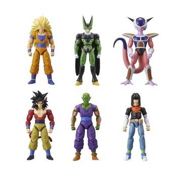 Pers   Dragon  Ball  17  cm...