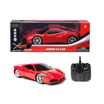 Ferrari  488  R/c  1:18  -...
