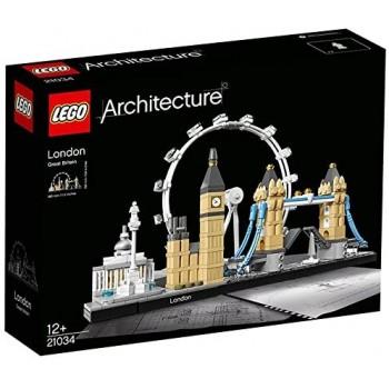 21034 Londra - Lego