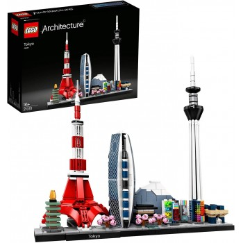 21051  Tokyo  -  Lego