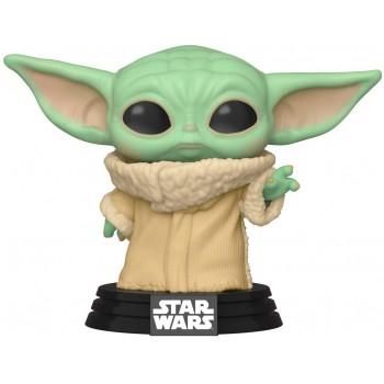 Baby  Yoda  Mandalorian...