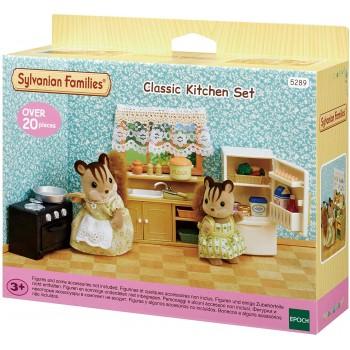 Cucina Classic Set -...