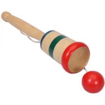 Catch Ball - Keycraft