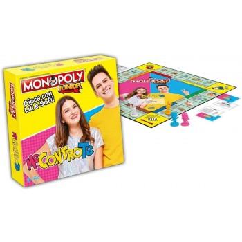 Monopoly  Junior  Me...