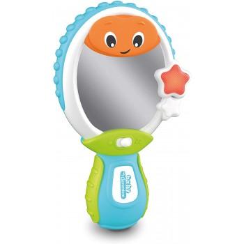Baby  Specchio  Interattivo...