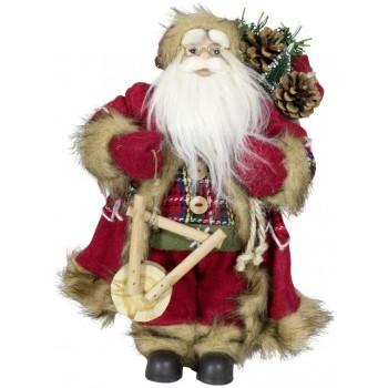 Babbo  Natale  30  cm -  Pm...