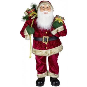 Babbo  Natale  80  cm -  PM...