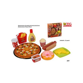 Set  Pizza  con  Accessori...