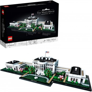 21054  La  Casa  Bianca  -...