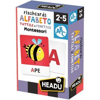 Flashcards  Alfabeto...