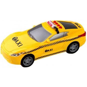 Taxi  Luci  e  Suoni  -ODG