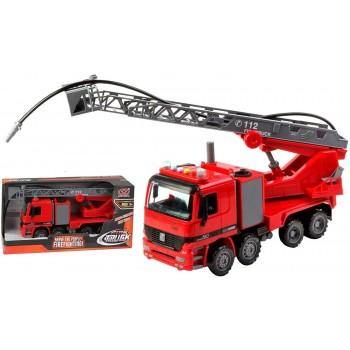 Camion  Pompieri  -  ODG