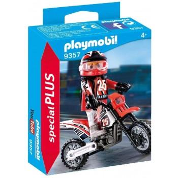 9357 Campione di Motocross...