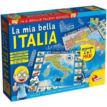 La  Mia  Bella  Italia I' m...