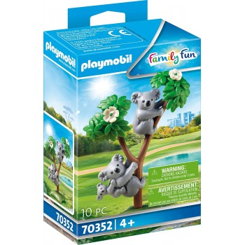 70352  Famiglia  Koala  -...