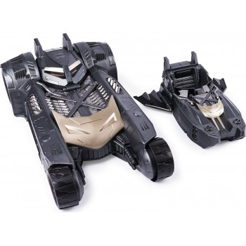 Batmobile  2  in  1  -...