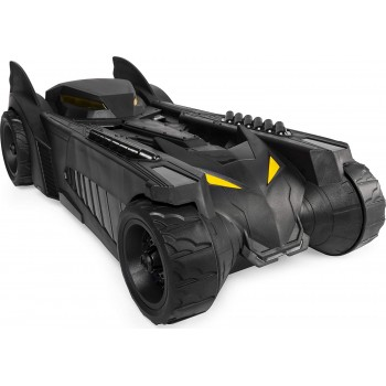Batmobile  per  personaggi...