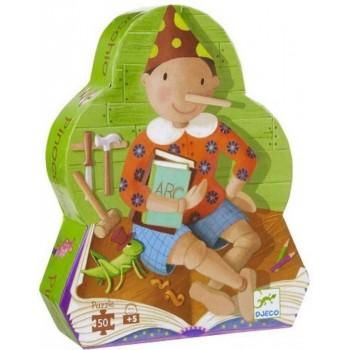 50 pz. Pinocchio - Djeco