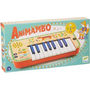 Animambo  sintetizzatore  -...