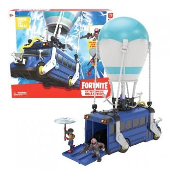 FORTNITE BATTLE BUS CON 2...