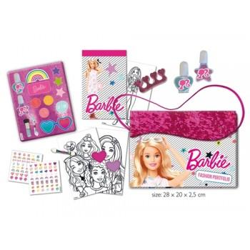 Barbie  Fashion  Portfolio...