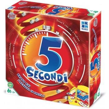 5 Secondi - Maggio