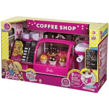 Barbie Coffe Shop -Maggio