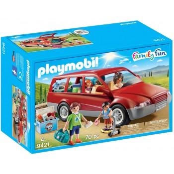 9421 Auto Familiare- Playmobil