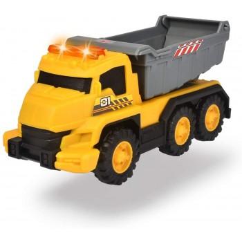 Camion  con  Cassone  -  Simba