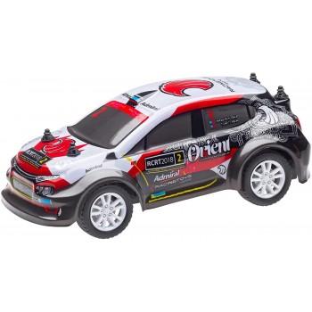 Rally  Champ  Orient  R/C...