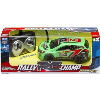 Rally  Champ  Flash  Net...